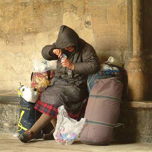 HomelessDinner
