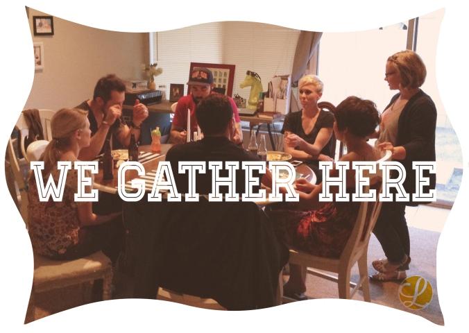 Liberation:Gathering